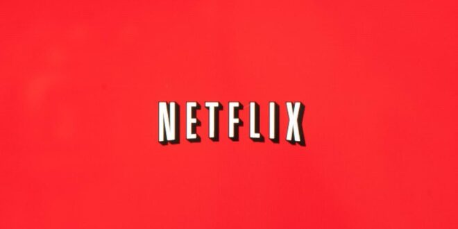 NFLX Netflix