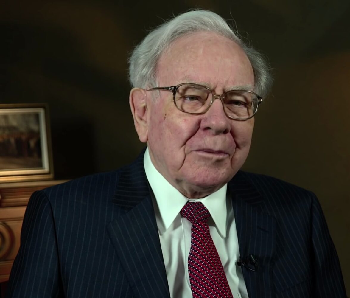 5 Rules For Investing by Warren Buffett