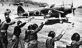 Kamikaze-defense