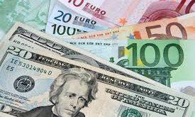 EURUSD trading