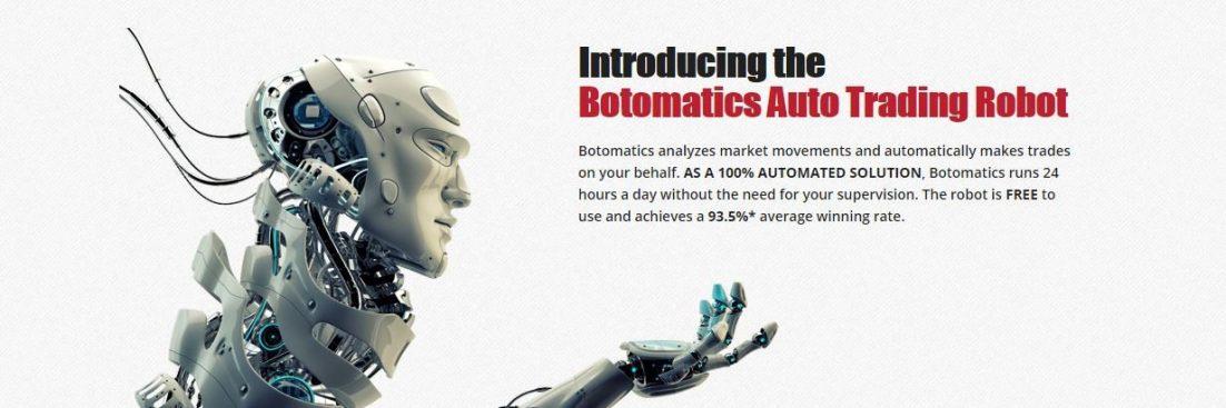 evo-binary-robot