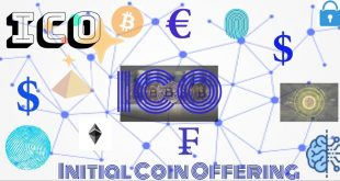 ico - initial coin offerings