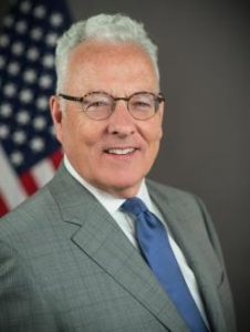 William Hinman, SEC Director, Division of Corporation Finance