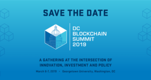 DC Blockchain Summit 2019