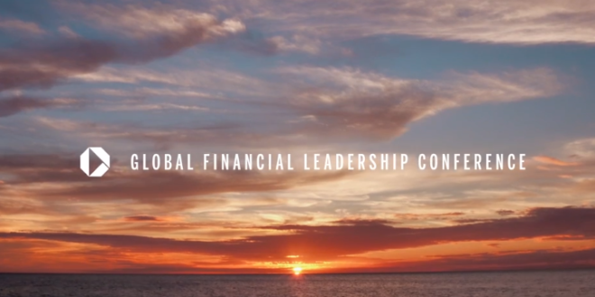 Global Financial Leadership Conference
