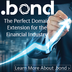 bond is Launching!
