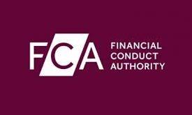 FCA derivative cryptoasset