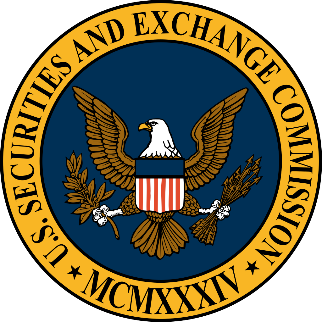 Securities and Exchange Commission suspended trading