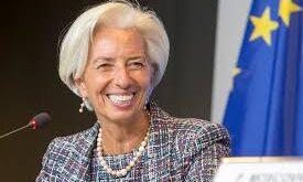Christine Lagarde ECB Digital euro