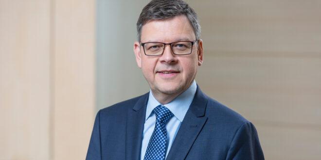 Dr Thorsten Pötzsch AML