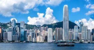 Hong Kong Monetary Authority HKMA green finance