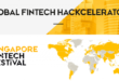 MAS Announces 20 Finalists for the 2020 Global FinTech Hackcelerator