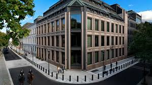 Norges Bank CBDC