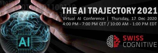 AI Trajectory 2021