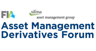 Asset Management Derivatives Forum 2021