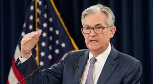 Jerome Powell CARES Act