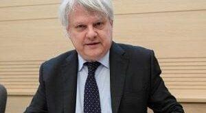 Luigi Federico Signorini globalisation