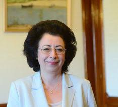 Nina Stoyanova, Deputy Governor and Head of the Banking Department of the Bulgarian National Bank Digital Portfolios