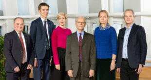 Riksbank Executive Board