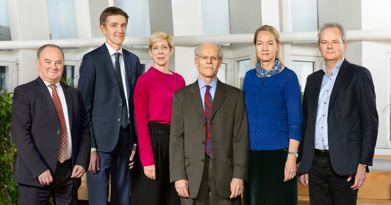 Riksbank Executive Board