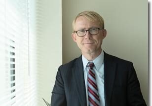 Walt Lukken, President and Chief Executive Officer of FIA electronic trading