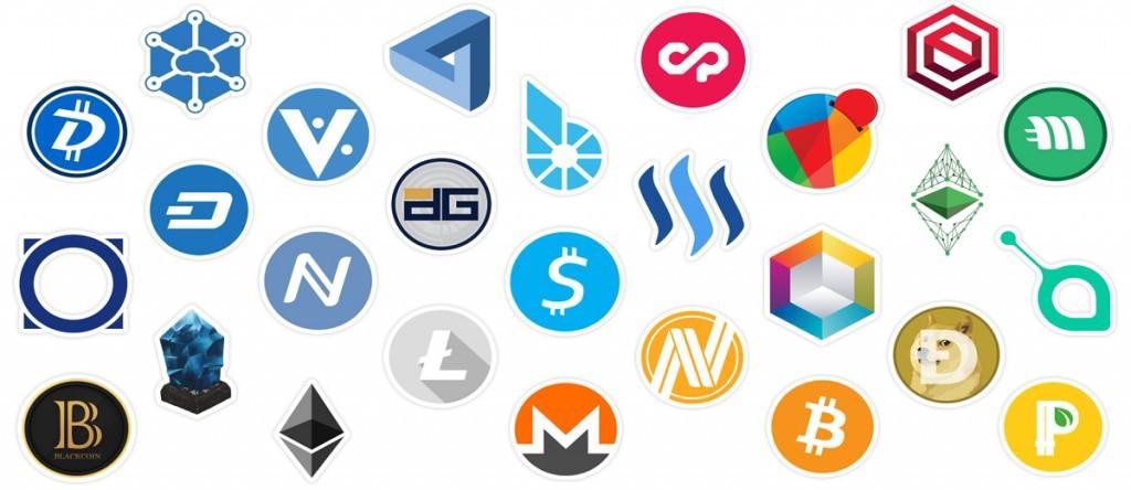 Cryptocurrencies cryptoassets
