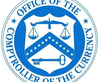 OCC Office of the Comptroller of the Currency Strother