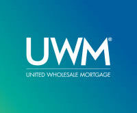 United Wholesale Mortgage UWMC