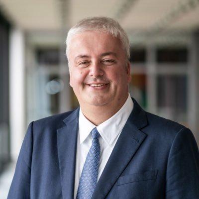 Burkhard Balz, Member of the Executive Board of the Deutsche Bundesbank central bank money