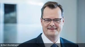 Joachim Wuermeling financial technology
