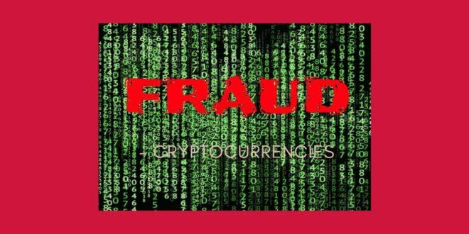 VQR cryptocurrencies fraud Bitcoin Trading binary options fraud
