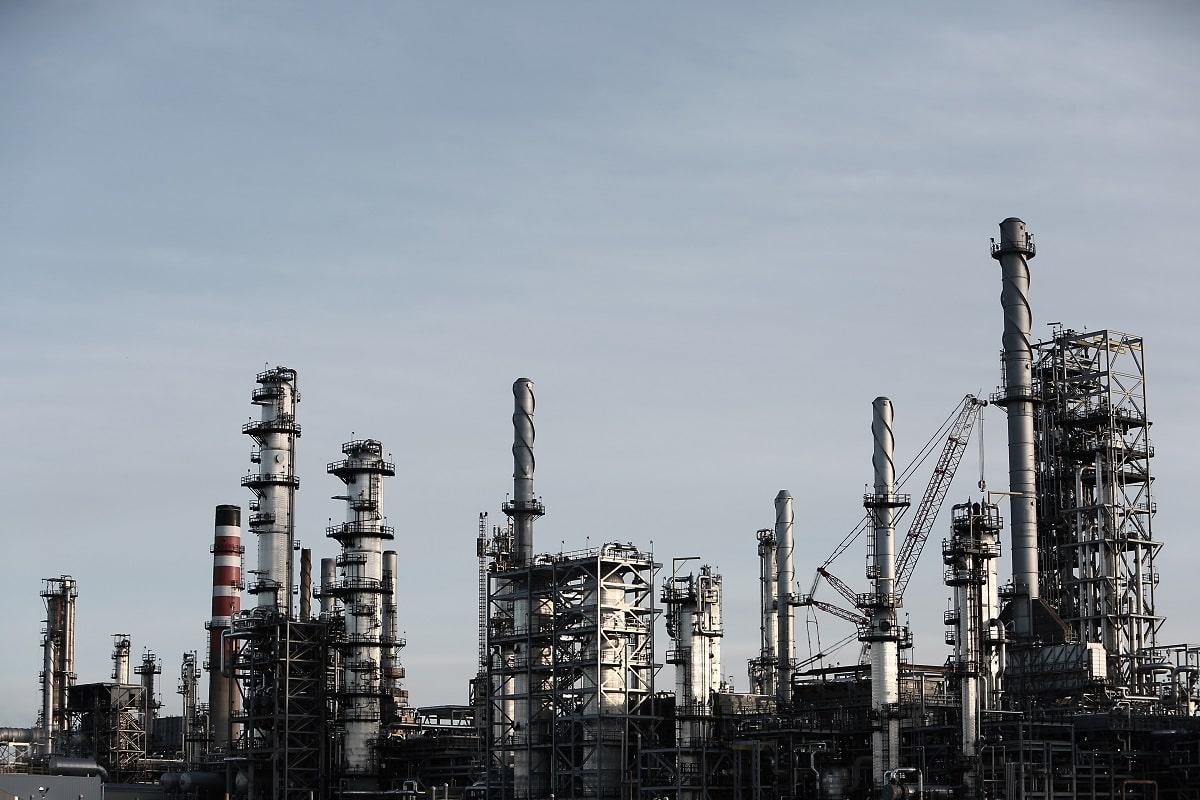 Murban Crude Oil Futures - ADM