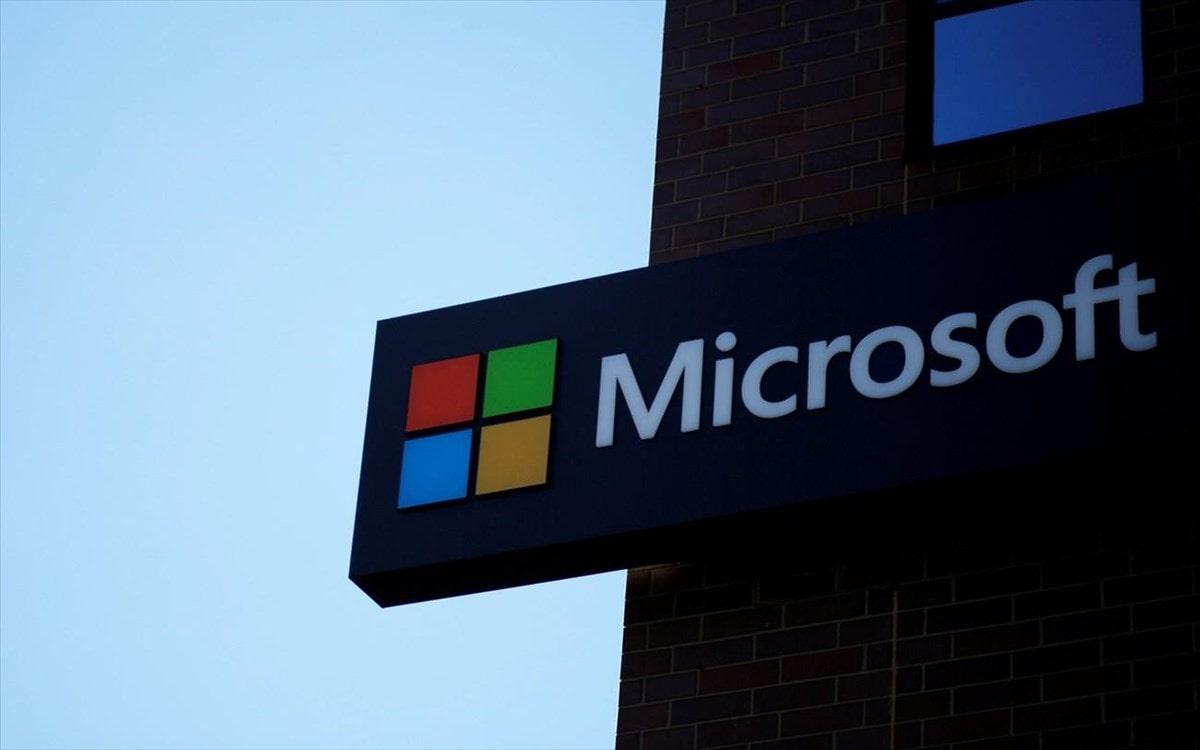 MSFT Microsoft