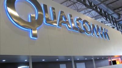 Qualcomm QCOM