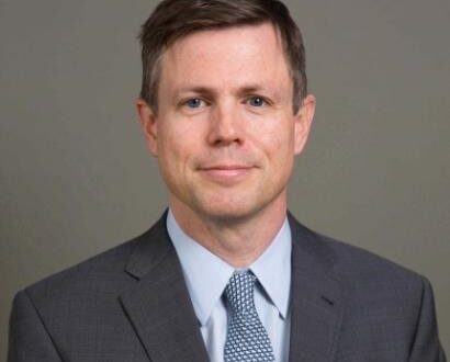 Peter Keavey, Global Head of Energy Products at CME Group Micro WTI futures