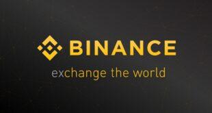 Binance Markets