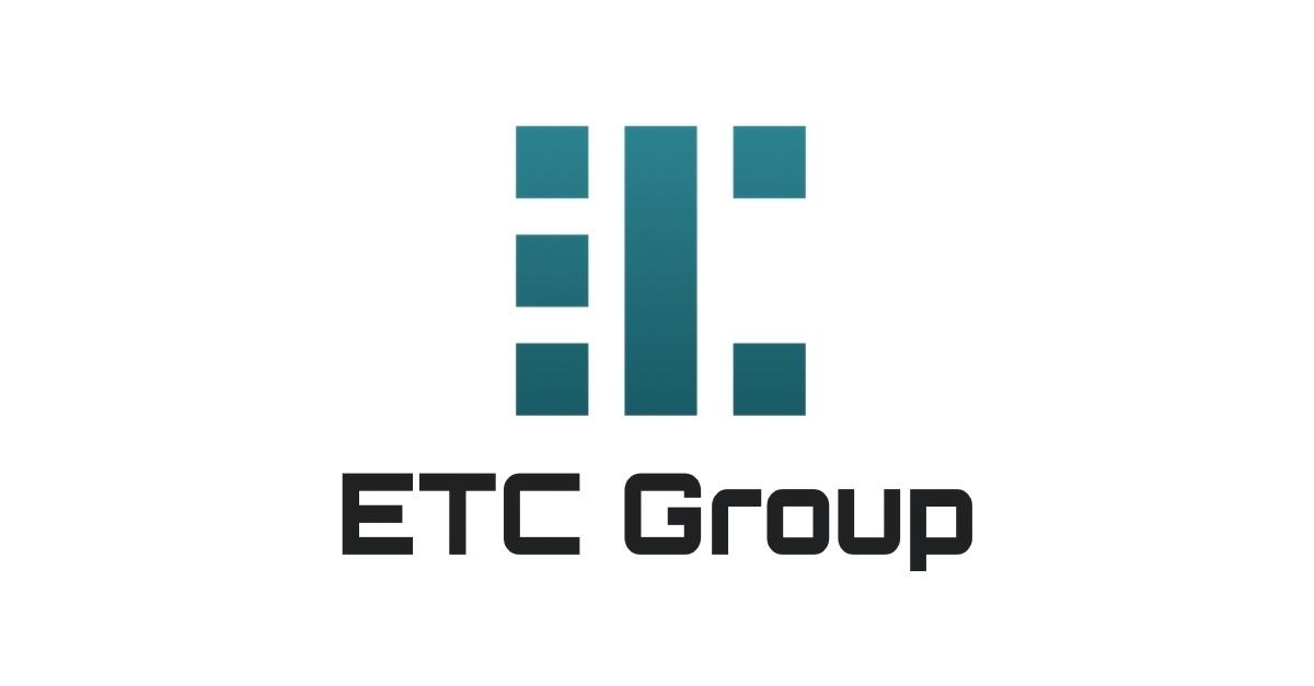 Crypto ETP ETC Group