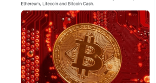 AMC Cryptocurrencies