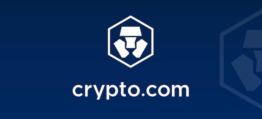 Crypto com Crypto.com