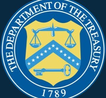 U.S. Department of the Treasury Ransomware
