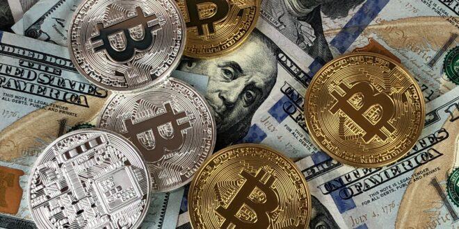 Πως δημιουργούνται τα Bitcoin