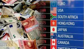 συναλλαγματική ισοτιμία