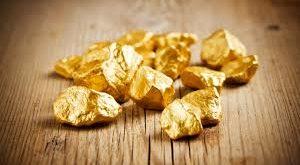 τιμη του χρυσου