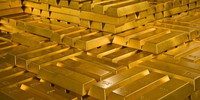 τιμή χρυσού