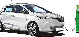 Ηλεκτρικο αυτοκινητο