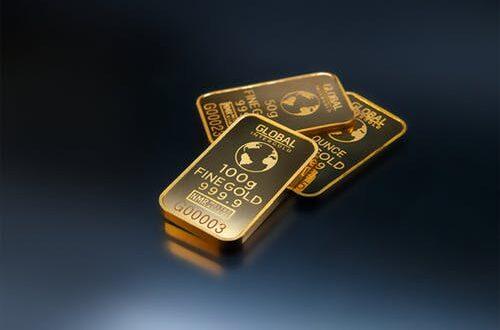 τιμη χρυσου
