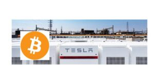 Η Tesla αγόρασε bitcoin αξίας 1,5 δις