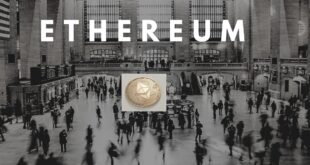 Ethereum τιμή εθερεουμ
